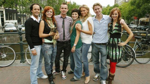 OMG: Nicolette van Dam organiseert Zoop-reünie