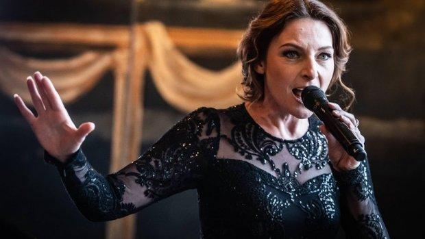 Willemijn Verkaik wil voor Nederland naar songfestival