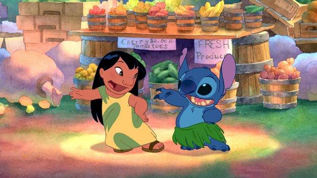 Yes! Disney gaat van al deze films een remake maken