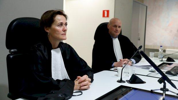 Aanklagers Holleeder kregen hulp psycholoog