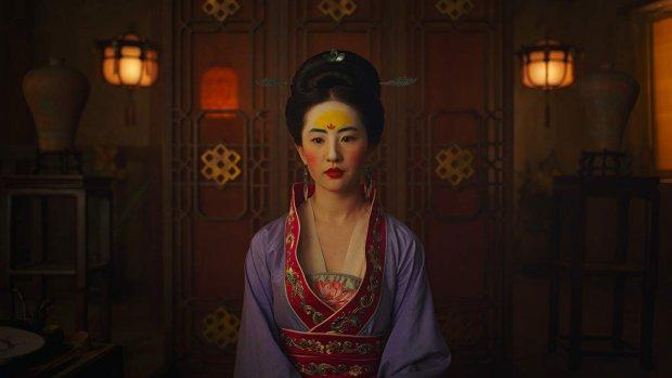 Yes! De eerste trailer van live-action Mulan is er