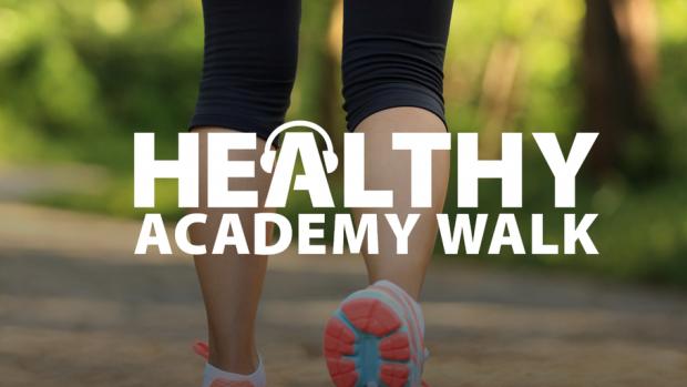 Healthy Academy Walk