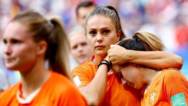 Oranje Leeuwinnen verbreken eigen kijkcijferrecord