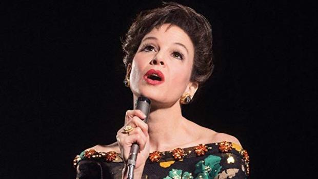 Renée Zellweger straalt als nooit tevoren als Judy Garland