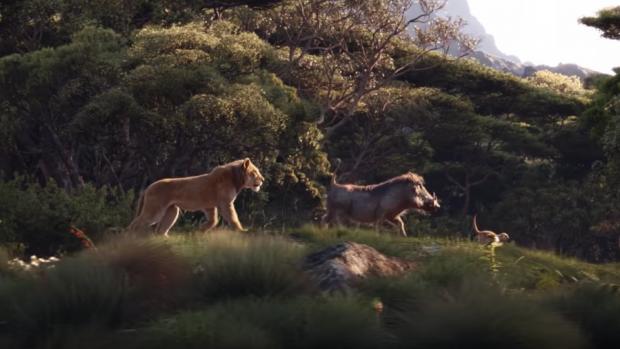 Alles wat je wilt weten over The Lion King