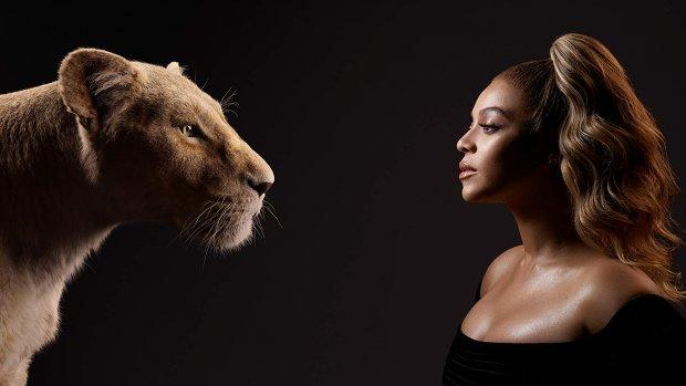 Eindelijk: Beyoncé komt met The Lion King-single