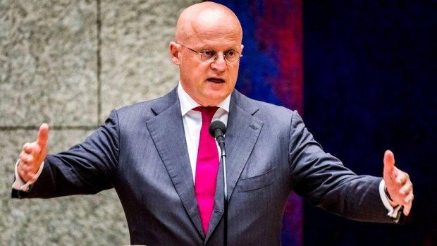 Minister wil minder festivals in Nederland
