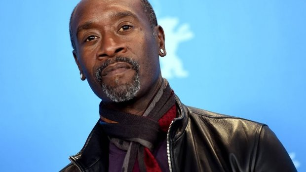 Rol voor Don Cheadle in Space Jam 2