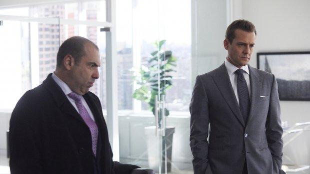 Binge-alert! Nieuwe afleveringen Suits op Netflix