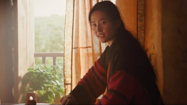 Kritiek uit China op Disney's Mulan