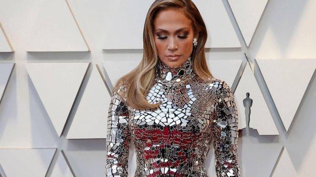 J.Lo emotioneel na afbreken concert wegens stroomstoring