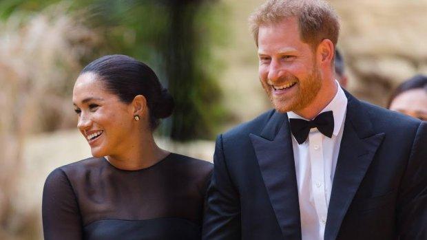 Jay-Z gaf prins Harry vaderlijk advies