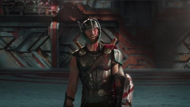 Marvel-fans opgelet: Er komt een Thor 4