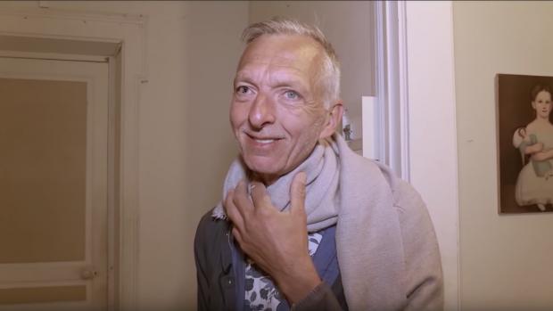 Martien Meiland heeft lang voor zieke moeder gezorgd