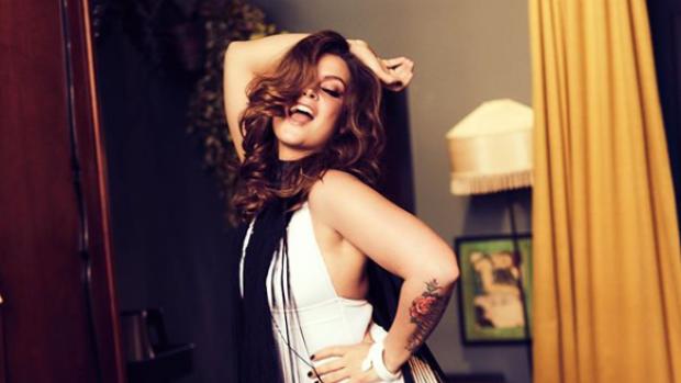 Miljuschka omarmt haar curves: 'Dit lichaam doet het erg goed'
