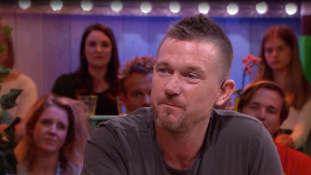Dotan geeft eerste tv-interview aan Johnny de Mol