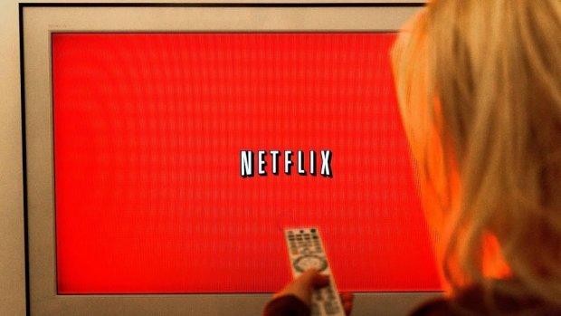 Nederlandse films en series sneller op Netflix