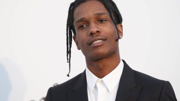 Witte Huis in de bres voor A$AP Rocky
