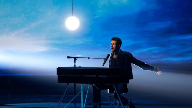 Songfestival-winst Duncan komt naar Netflix