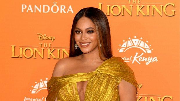 Beyoncé dropt nieuw album en dat is een cadeautje