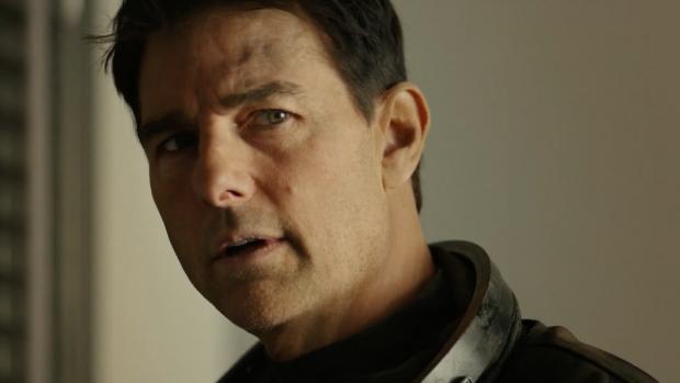 Tom Cruise verrast fans met eerste beelden sequel Top Gun
