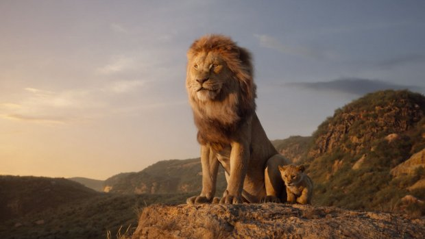 The Lion King breekt alle records