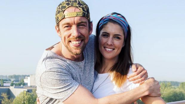 Marieke over relatie Mattie: 'Ik ben harstikke blij voor hem'