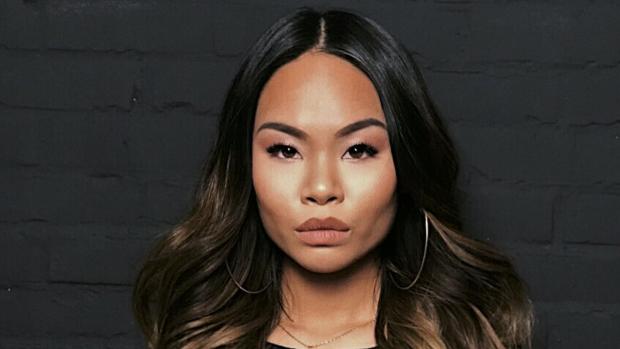 Heftig: EOTB-Lena's lippen ondergaan extreme transformatie