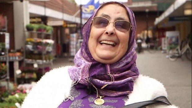 Habiba uit Groeten uit Holland overleden