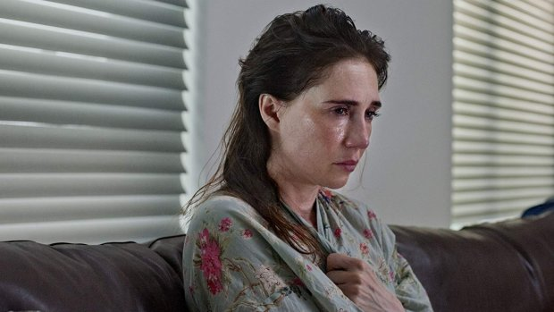 Carice van Houten schittert in nieuwe trailer Instinct