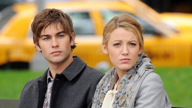 Zien we Nate Archibald terug in de nieuwe Gossip Girl?