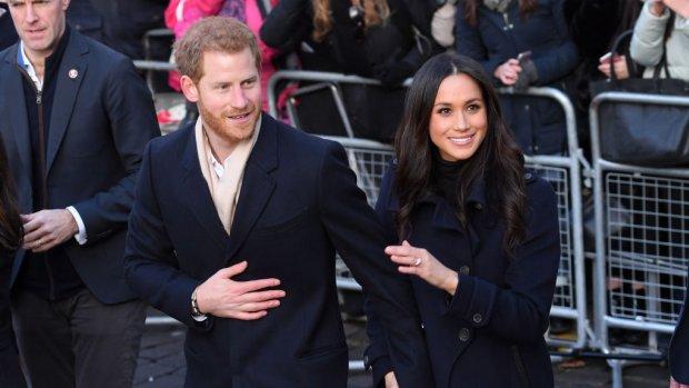Meghan en Harry krijgen kritiek op verjaardagsbericht George