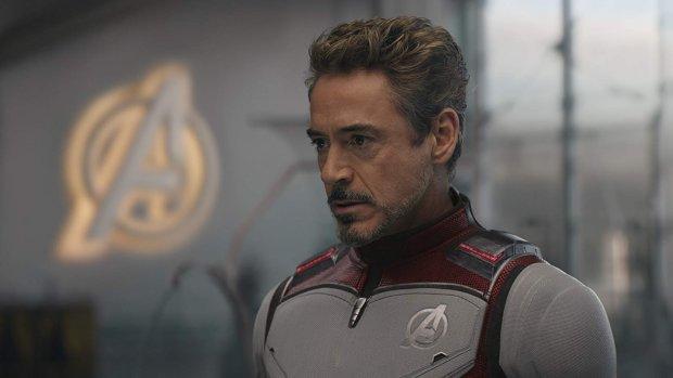 Avengers stoot Avatar van de troon