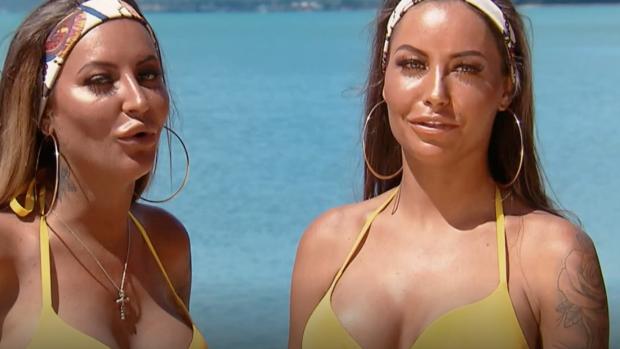 Smullen: Er komt een nieuw seizoen Ex on the Beach