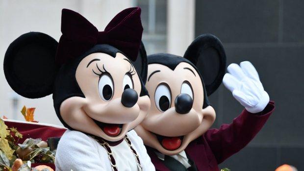Originele stem Minnie Mouse (75) overleden
