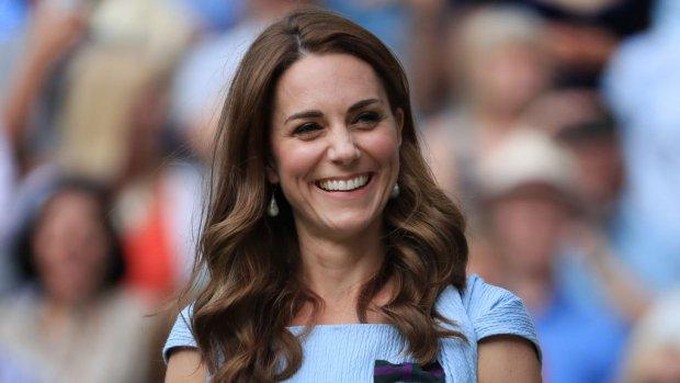 'Kate Middleton zwanger van vierde kindje'