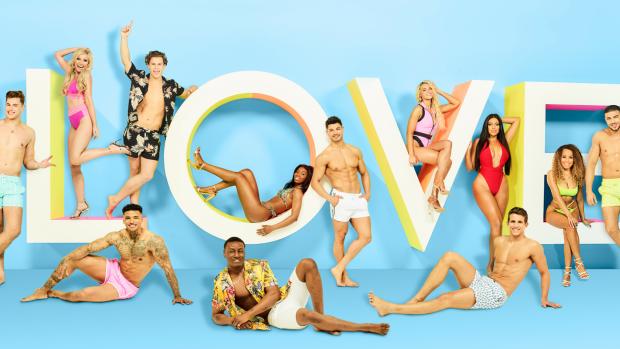 Seizoen 5 van Love Island UK is weer van start gegaan