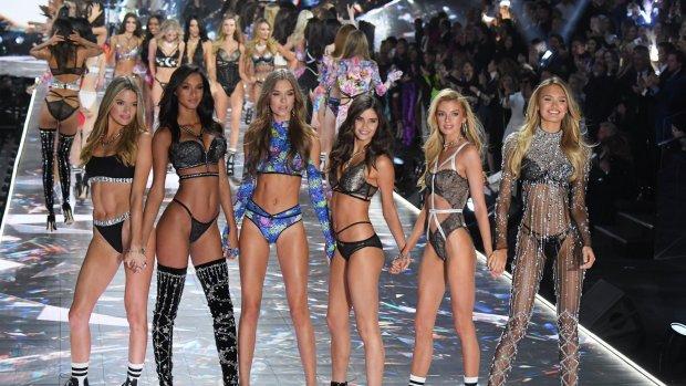 Dit jaar geen Victoria's Secret-show