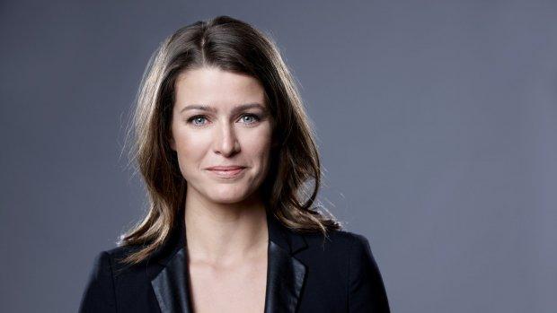 Merel Westrik krijgt eigen talkshow op Net5