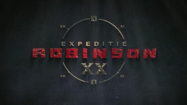 Dit zijn de eerste vier deelnemers van Expeditie Robinson