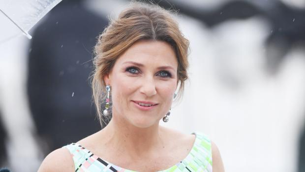 Prinses Märtha Louise van Noorwegen gebruikt titel niet langer