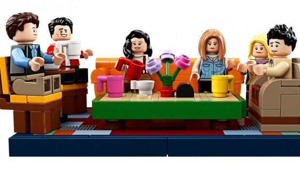 LEGO lanceert Friends-collectie voor 25-jarig jubileum