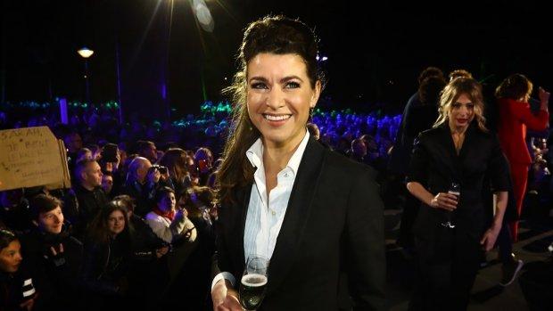 Merel Westrik bevestigt dat ze weer single is