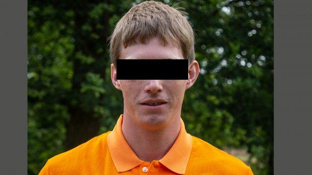 'Opgepakte drugsdealer festival Sziget is topatleet Roelf B.'