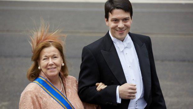 Prinses Christina (72) overleden aan gevolgen van botkanker