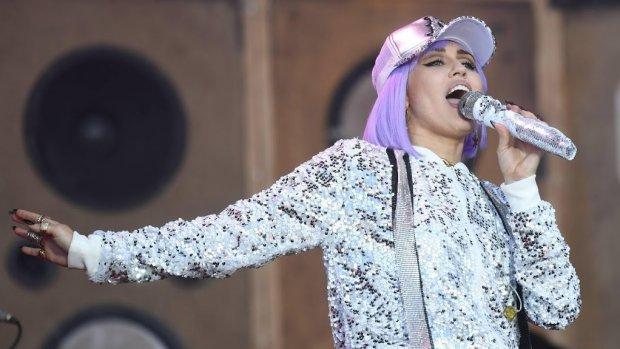 Eerste nieuwe nummer van Miley Cyrus na breuk Liam Hemsworth
