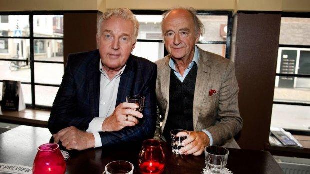 Kees Hulst wil Hendrik Groen-film na laatste seizoen