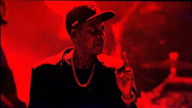 Cardi B en DJ Khaled komen op voor partnerschap Jay-Z en NFL