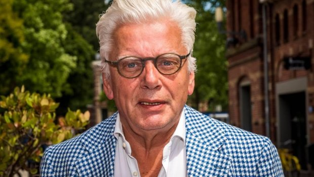 MAX-baas Jan Slagter heeft wilde plannen na zijn pensioen