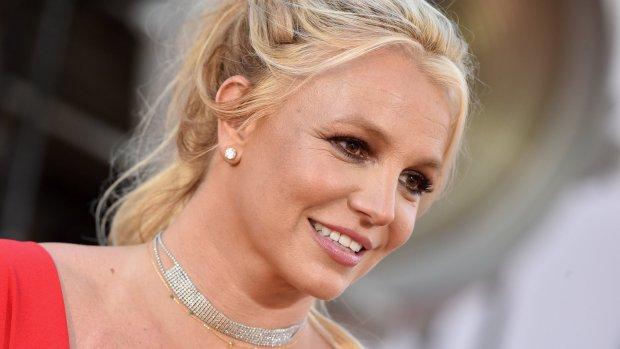 Britney Spears is helemaal klaar met alle haat